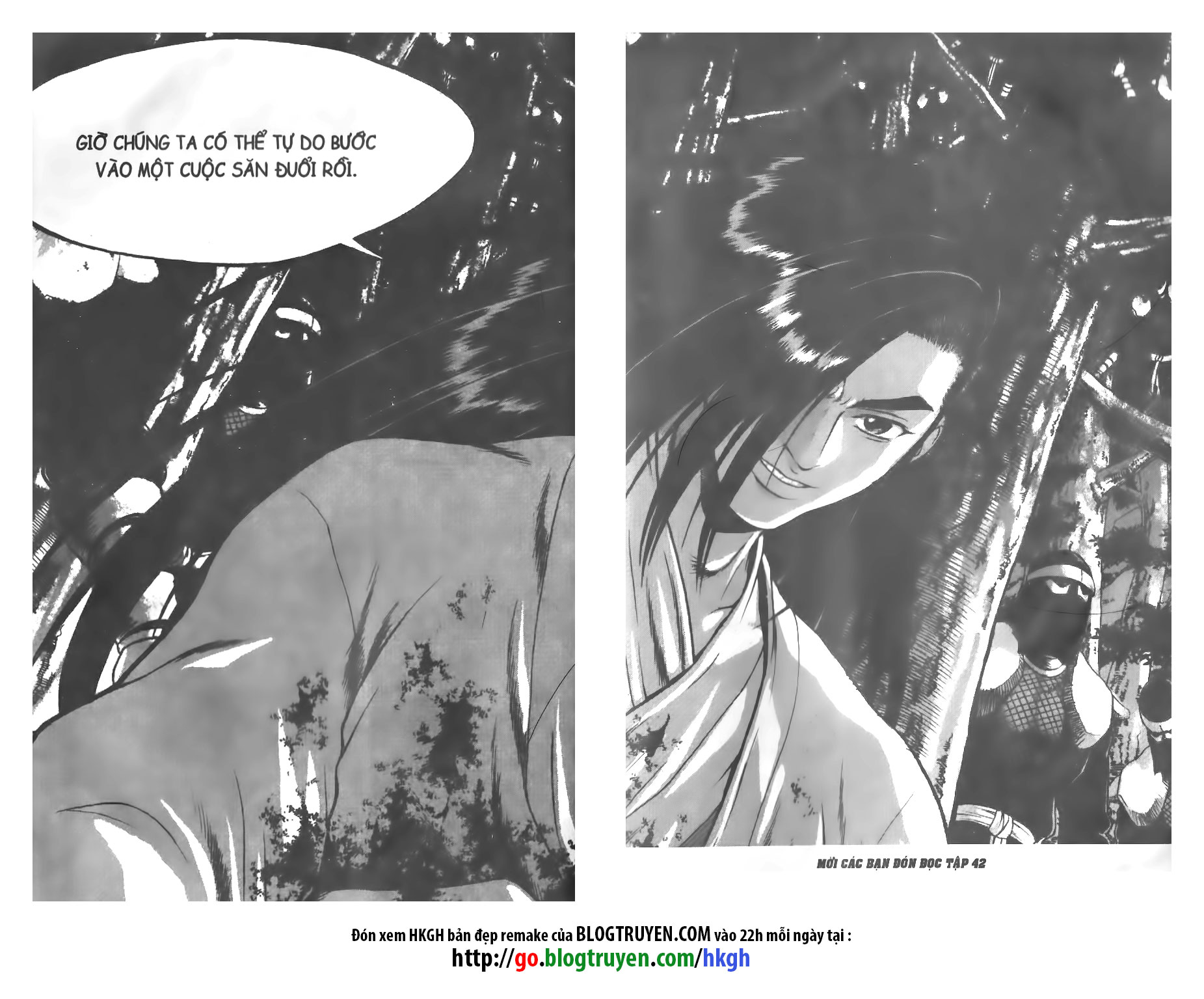 Hiệp Khách Giang Hồ chap 285 page 21 - IZTruyenTranh.com