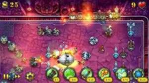 Field Defense: Tower Evolution 1.4 Apk Game+Mod