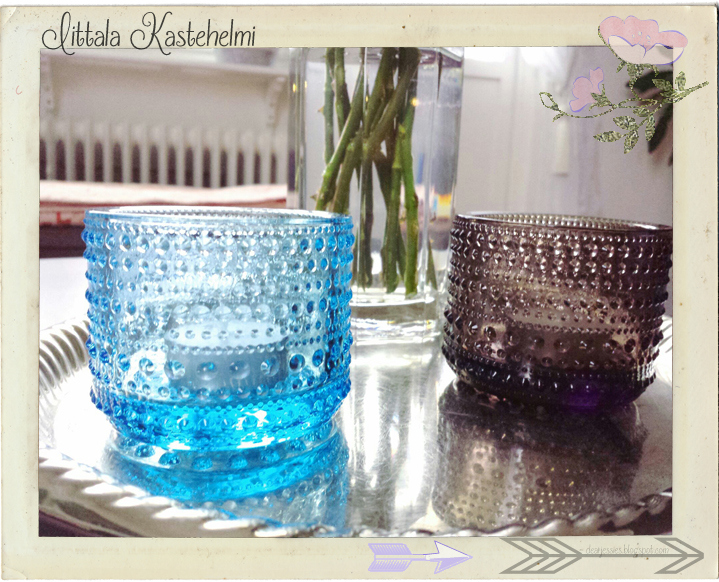 iittala, candles, home decor, cosy, spring