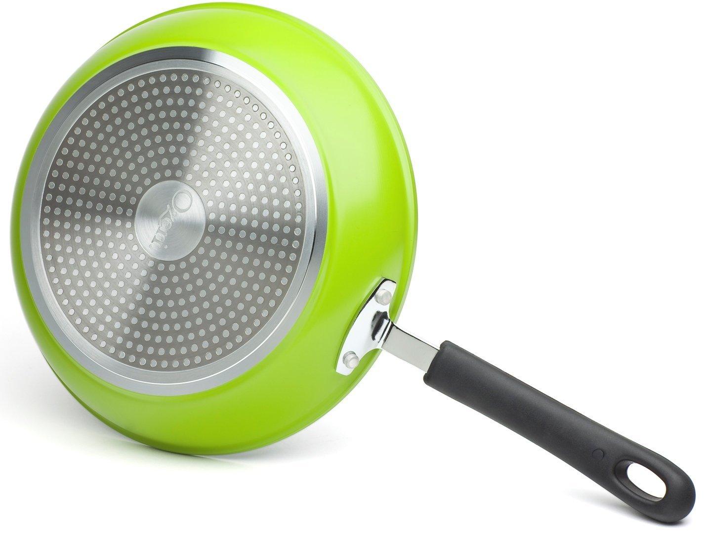green earth pan