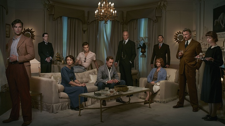 And Then There Were None - Episode Three - Advance Preview, Dialogue Teasers + Promotional Photos