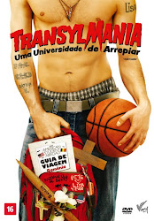 Baixar Filme Transylmania: Uma Universidade de Arrepiar (Dublado) Online Gratis