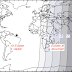 Check out this map to see if you can watch the rare 'supermoon' total lunar eclipse on Sunday