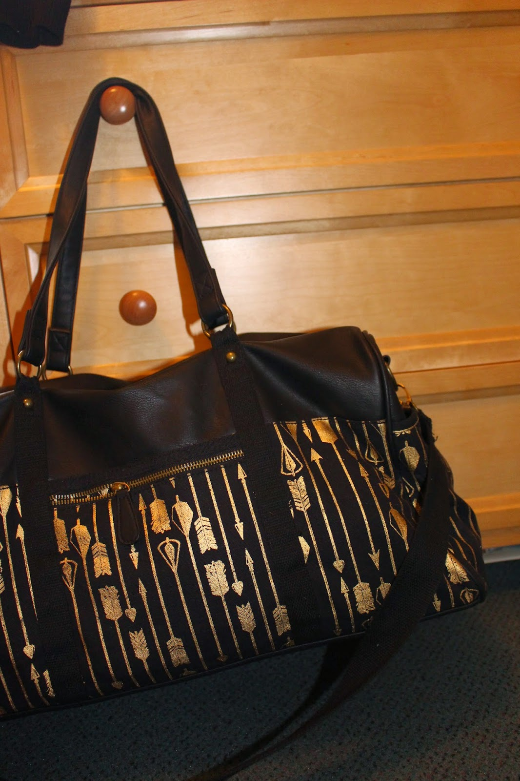 This Is My Non Designer Bag From Target I Actually Got For Birthday Because Old Was Falling Apart And Love It So Far