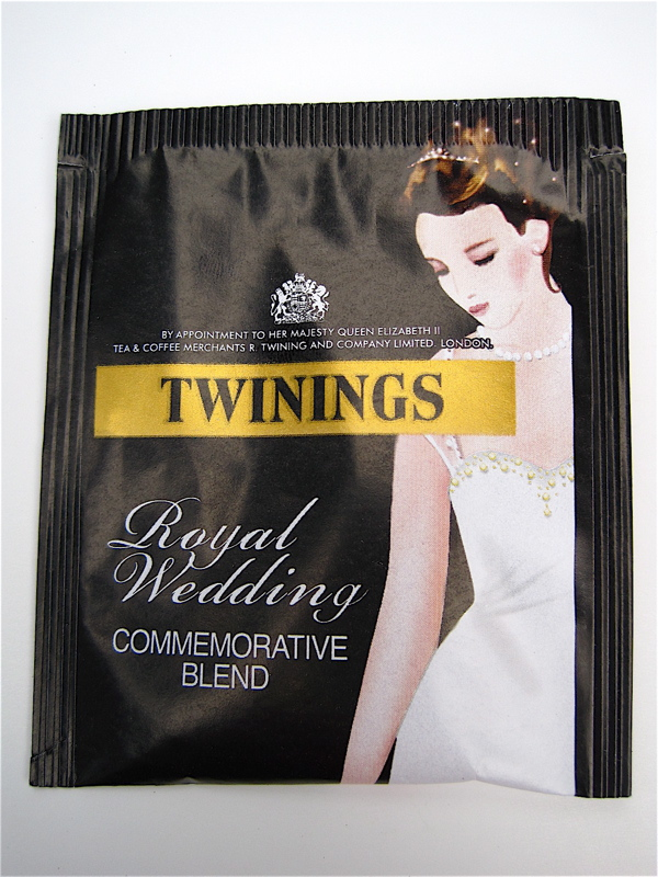 Winning Tea With Friends A Gift Of Twinings Royal Wedding Tea With Licious Heidi Included Several Packets Of The Tea Which I Am Slowwwwwwly Sharing  With A Few Friends I Even Save The Teabag Wrappers And The One Here Is  Actually  With Easy On The Eye The Animal Song Savage Garden Also London Gardens Trust In Addition Garden Rope Edging And The Garden Of Cosmic Speculation As Well As China Garden Express Menu Additionally Stowe House And Gardens From Teawithfriendsblogspotcom With   Licious Tea With Friends A Gift Of Twinings Royal Wedding Tea With Easy On The Eye Heidi Included Several Packets Of The Tea Which I Am Slowwwwwwly Sharing  With A Few Friends I Even Save The Teabag Wrappers And The One Here Is  Actually  And Winning The Animal Song Savage Garden Also London Gardens Trust In Addition Garden Rope Edging From Teawithfriendsblogspotcom