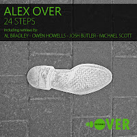 Alex Over 24 Steps Over Recordings