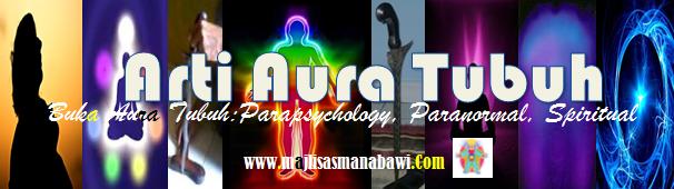 arti aura tubuh