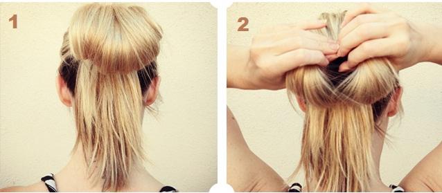 modeles coiffure femme mi long coiffure tresses cheveux. Black Bedroom Furniture Sets. Home Design Ideas