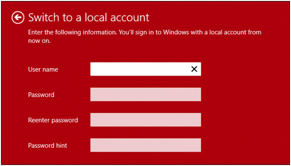 How To Set Up User Accounts Windows 10 1