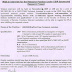 MSU Baroda Recruitment 2015 For JRF / SRF / RA / Technical Asst