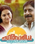 Nagaravaridhi Naduvil Njan (2014) Malayalam Movie Watch Online