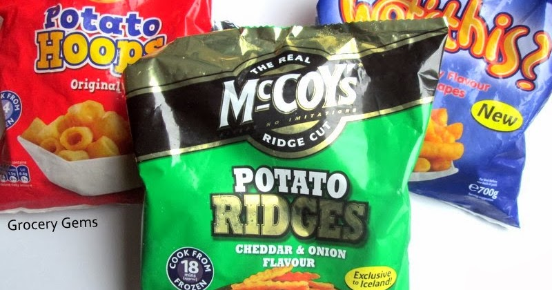 McCoys Price Comparison in Tesco  McCoys offers in