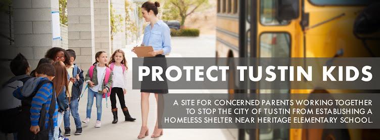 Protect Tustin Kids