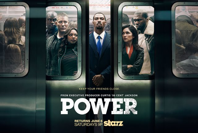 Starz- 'Power' season 2