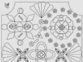 Complex Mandala Coloring Pages Printable
