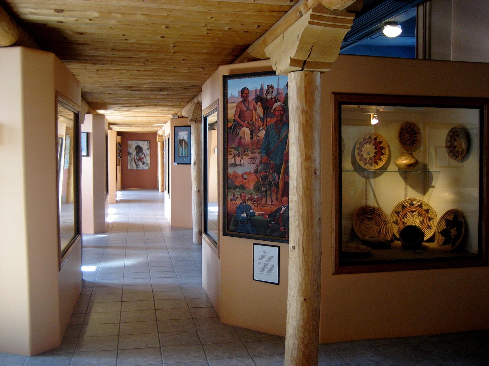 Evocative Interior Design