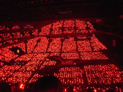 The red ocean isn't here. We're raiding SMEnt building! XD
