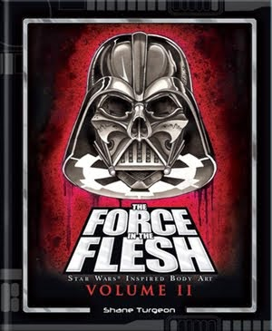 The Force In The Flesh Vol. II