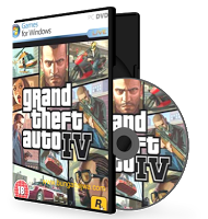 Free Download GTA IV v0.9 Mod by coffecup 2013 Full version
