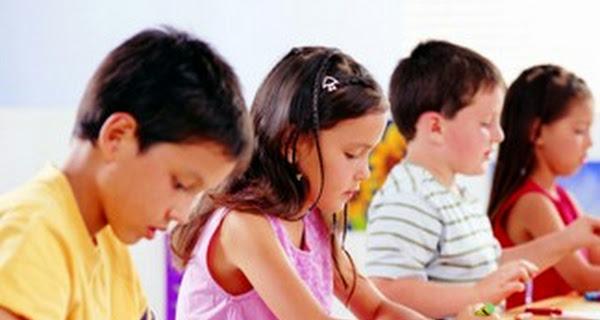Belajar dan Karakteristik Cara Anak Belajar