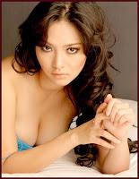 Dwi Putantiwi Model Majalah Popular Photoshoot #1
