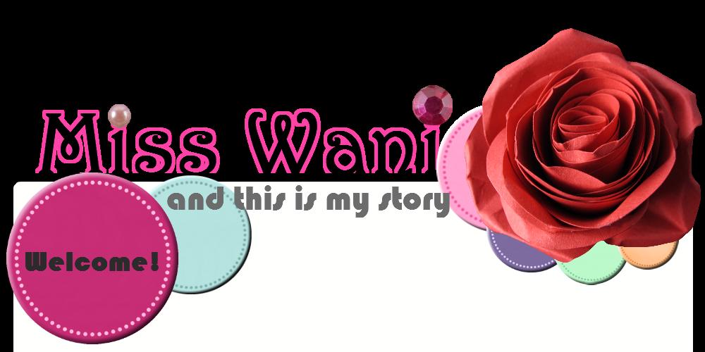 Miss Wani