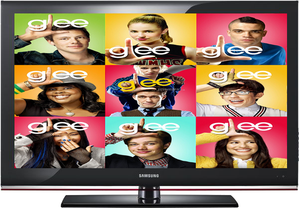 how to watch glee online
