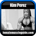 Kim Perez Female Bodybuilder Thumbnail Image 1
