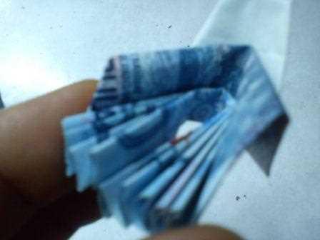 Gambar uang kertas bentuk meraku70