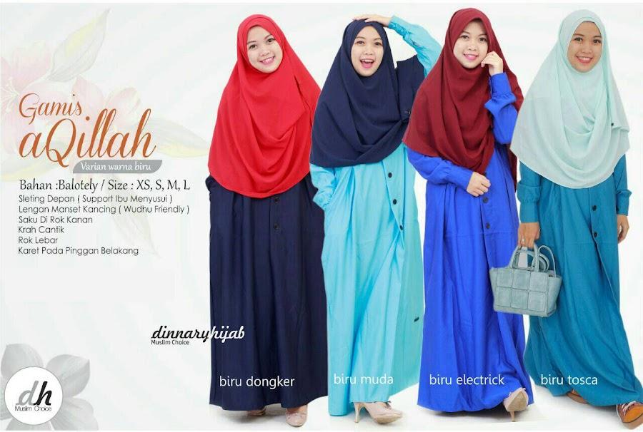 Rahma O-Shop | Butik Fashion Muslim dan Jilbab