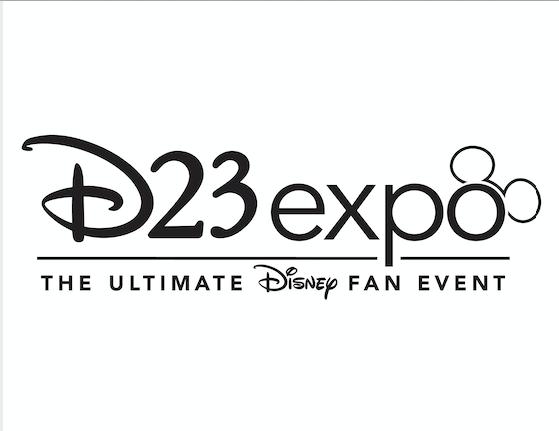 Disney D23 Expo 2019
