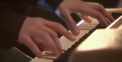 "Greyson Chance performing ""Crazy"" by Gnarls Barkley"