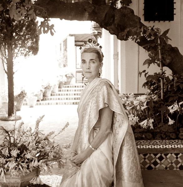 Edith Rockefeller