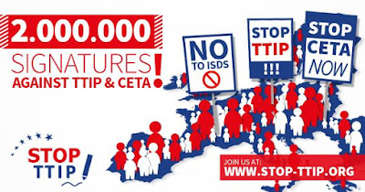 StopTTIP!
