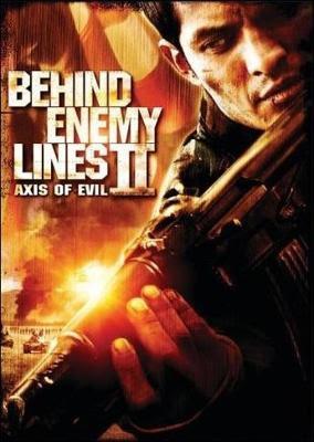 Tras La Linea Enemiga 2 – DVDRIP LATINO