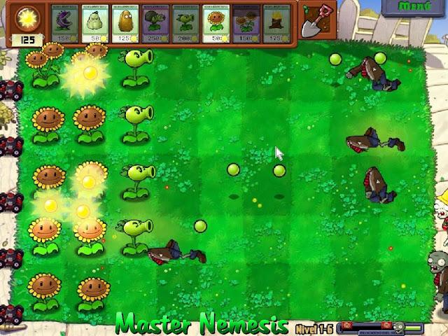Plantas Vs Zombies Plantavszombies