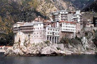 Biara-Biara Menakjubkan Di Dunia