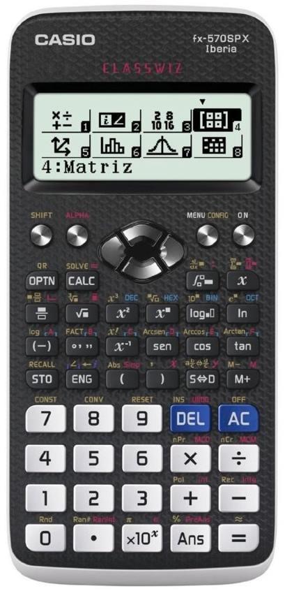 Calculadora Casio? - La calculadora que necesitas: 2017