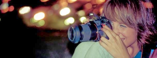 7 Cosas que deberías hacer al comprar una cámara réflex
