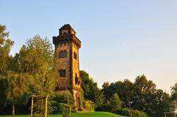 Bismarckturm...