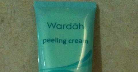 Life And Order Et Al Review Wardah Peeling Cream