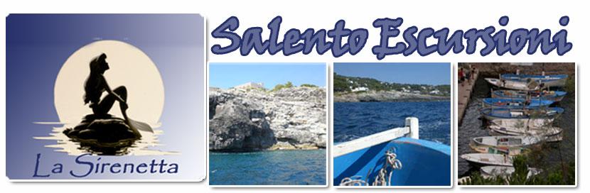 Salento Escursioni La Sirenetta