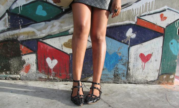Sandália LovelyShoes