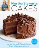 Martha Stewart's Cakes - Book of Bundts, Loaves, Layers, Coffee Cakes, and more