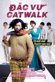 Đặc Vụ Catwalk - Runway Cop - 2012