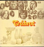 Trúbrot 1969