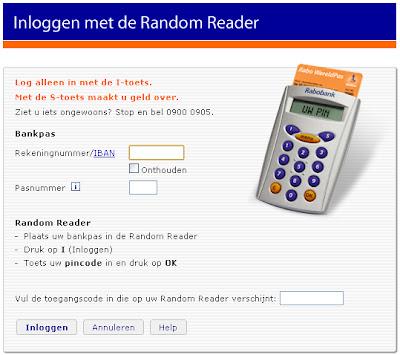 Rabobank Inloggen - Rabobank Internet Bankieren | www rabo bank nl login