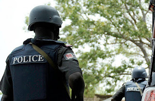 Police arrest 12 suspected notorious armed robbers, one other in Calabar