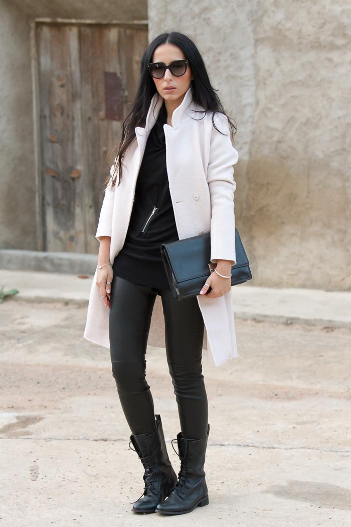 Blogger Valenciana con estilo comodo informal