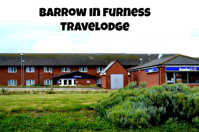 Barrow in Furness Travelodge review